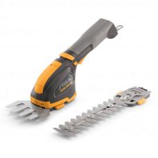 Аккумуляторные садовые ножницы Stiga SGM 102 AE