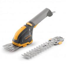 Аккумуляторные садовые ножницы Stiga SGM 72 AE
