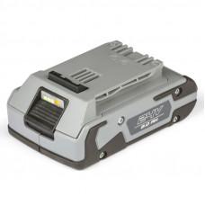 Аккумулятор Stiga 24V BATTERY 2.0 AH