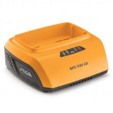 Зарядное устройство Stiga SCG 530 AE