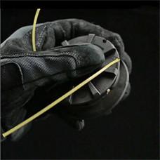Как намотать леску на катушку триммера